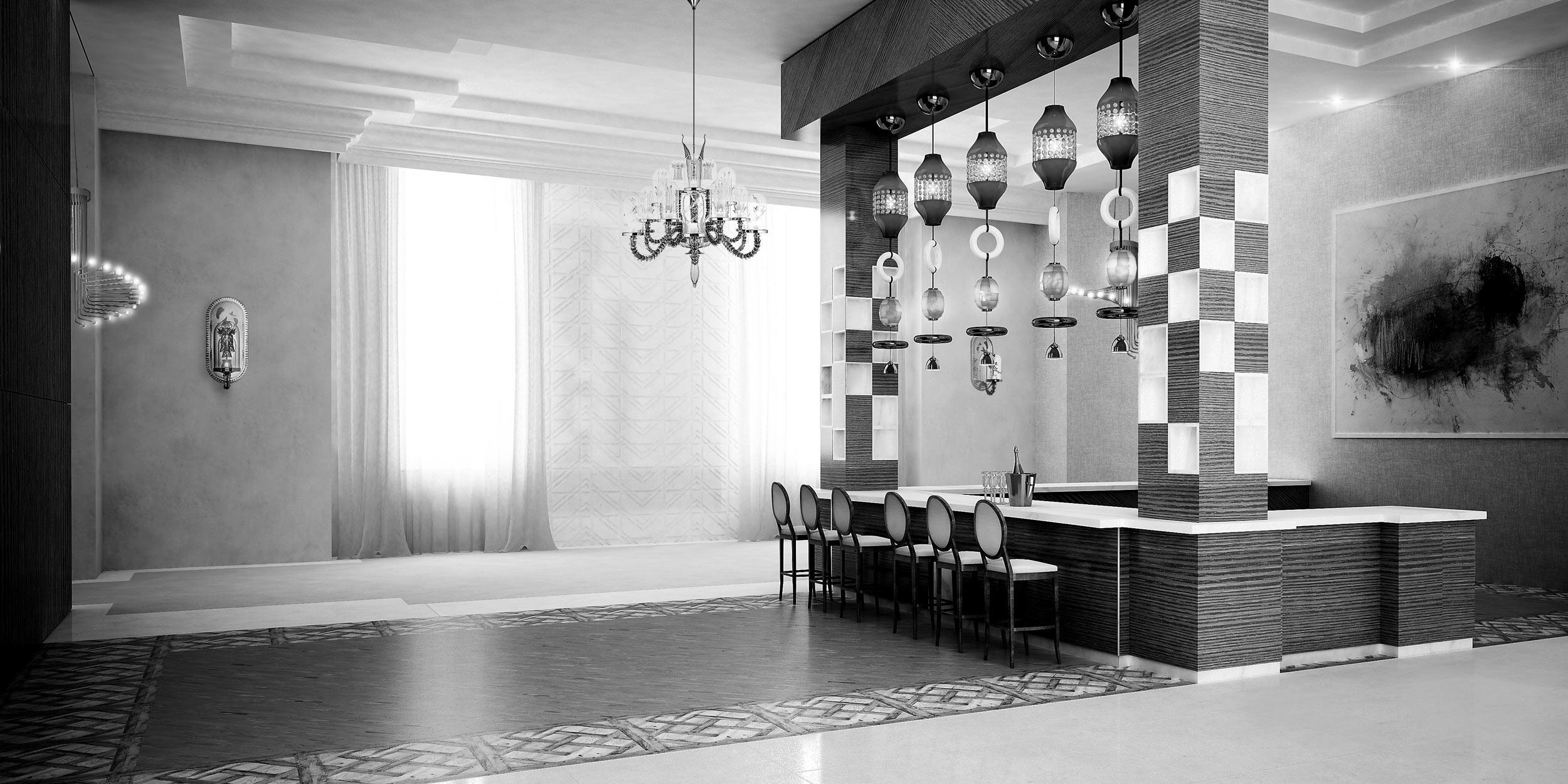 render-qatar-abitazione-privata-villa-classic-bar-bright-luxury