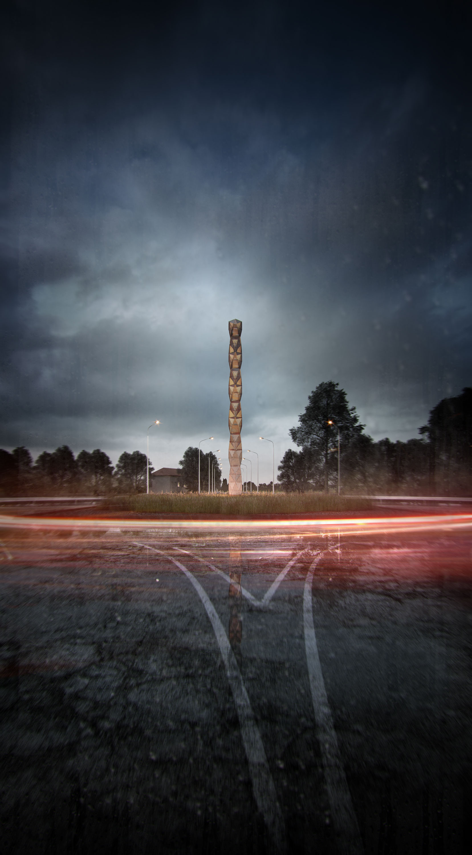 render-YAC-lamborghini-road-monument-competition-young-architects-competitions-corten