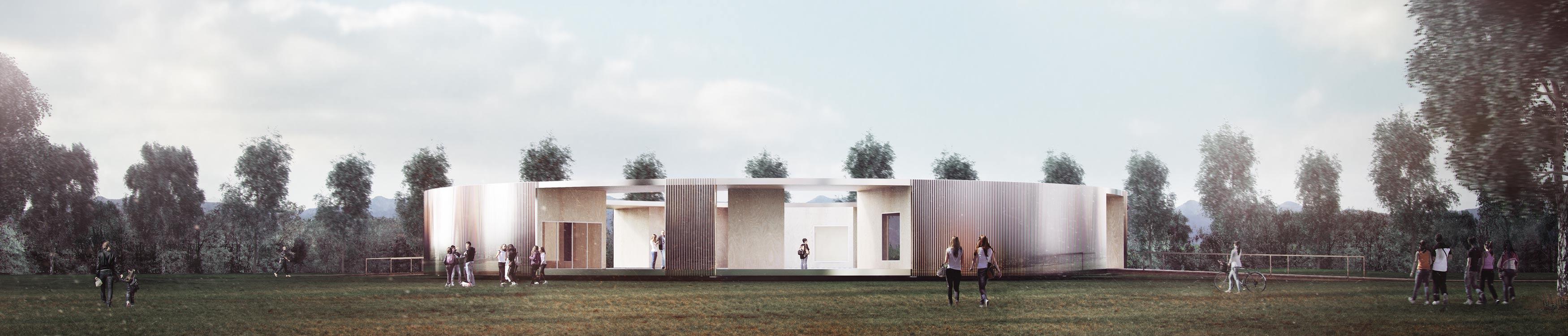 render-concorso-comune-di-bergamo-parco-della-trucca-struttura-polivalente-pavilion-park
